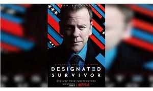 """""""Netflix, RTÜK'ün talebi üzerine Designated Survivor dizisinin bir bölümünü Türkiye'den kaldırdı"""""""