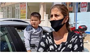 Telefonu kapkaççılara çaldıran kadına 'koronavirüs' cezası