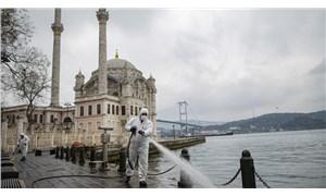 Türkiye'de koronavirüsten can kaybı 3 bin 258'e yükseldi