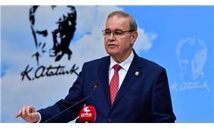 CHP'li Öztrak: 5 maskeyi bile dağıtamayan bir Saray hükümetiyle karşı karşıyayız