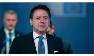 İtalya Başbakanı Conte İtalyan halkından özür diledi