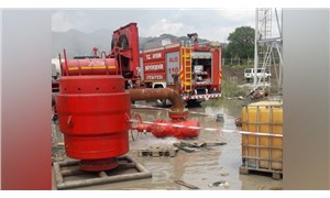 SOL Parti'den Aydın'daki jeotermal alanda sıcak su patlamasına tepki