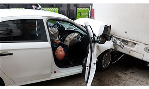 Kaza yapan alkollü sürücü: Sokağa çıkmak yasak mıydı?
