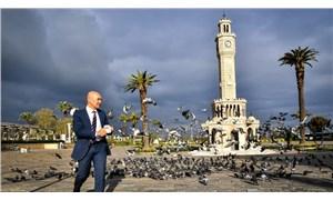Tunç Soyer 3 Mayıs'ı 'Dünya İzmirliler Günü' ilan etti