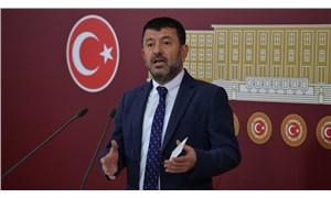 """CHP'li Veli Ağbaba: """"Yurttaşı bir dilim ekmeğe muhtaç ettiler"""""""