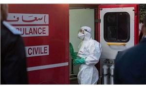Filistinliler, koronavirüsle savaşmak için kendi solunum cihazlarını geliştiriyor