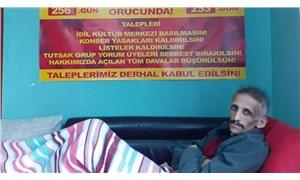Haluk Levent, İbrahim Gökçek için Adalet Bakanlığı ile görüştü