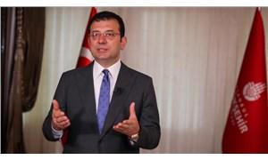 İBB Başkanı İmamoğlu'ndan 'askıda fatura' kampanyası