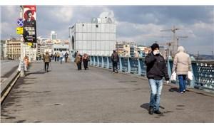 İBB Bilim Kurulu'ndan 11 günlük sokağa çıkma yasağı çağrısı