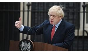 Johnson: Normalleşme için henüz erken