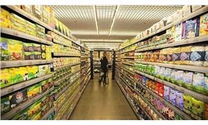 Nisan ayı enflasyon verileri açıklandı