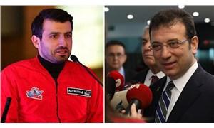Selçuk Bayraktar'dan CHP'ye tepki, İmamoğlu'na çağrı