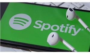 Spotify'da hata bulan Türk, ünlü şarkıcıların hesabına erişti