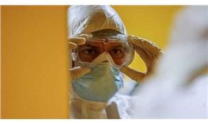 Ankara Tabip Odası: Ankara'da 213 sağlık çalışanına Covid-19 tanısı konuldu