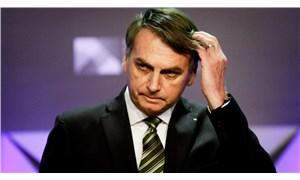Bolsonaro ile Brezilya yargısı arasında 'koronavirüs testi' anlaşmazlığı