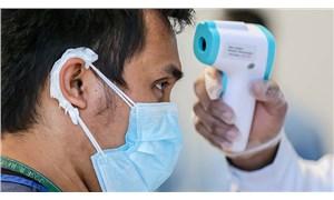 DSÖ'den çağrı:Aralık başında zatürre geçirenler koronavirüs testi yaptırmalı