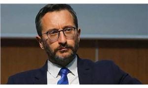 İletişim Başkanı Altun, Ragıp Zarakolu hakkında suç duyurusunda bulundu