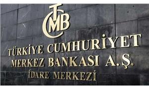 Merkez Bankası, swap limitlerini yeniden artırdı