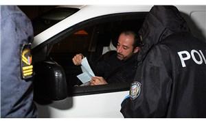 Seyahat yasağının kaldırıldığı Antalya ve Erzurum'a giriş ve çıkışlar başladı