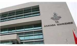 AYM, 'Af yasası'nın iptali istemini esastan görüşme kararı aldı