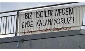 'Çarklar dönsün' ısrarı işçileri öldürüyor!