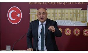 CHP'li Özkoç, 'Üç Fidan'ı andı