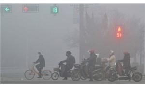 Hava kirliliği virüsü daha ölümcül hale getiriyor