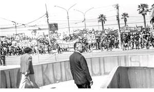 İzmir'in 1 Mayıs tarihi