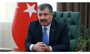 Koca: Türkiye koronavirüsle mücadelede ilk dönemi tamamlamıştır