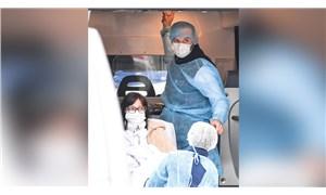 Pandemide sağlık emekçisi olmak
