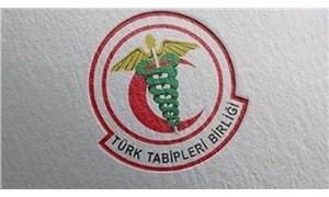 TTB'den Erdoğan'a tepki: Kimsenin emeğimizi yok saymaya hakkı olamaz