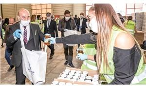 Tunç Soyer: El verin hem üreticiyi hem tüketiciyi doyuralım