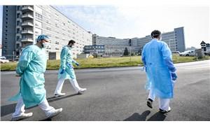 Dünya Sağlık Örgütü'nden 'geçiş dönemi' uyarısı