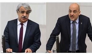 HDP Eş Genel Başkanı Sancar, istifası nedeniyle Ahmet Şık'ı eleştirdi