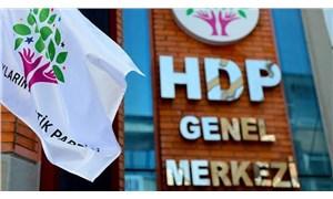 HDP: Gökçek'in ölümünün sorumlusu AKP ve MHP'dir