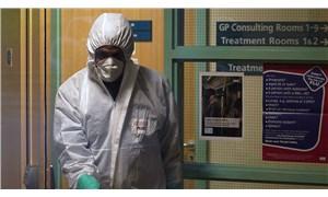 İngiltere, Türkiye'den satın aldığı sağlık ekipmanlarını iade edecek
