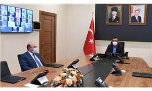Parti devleti: Kayyum Vali, AKP teşkilat toplantısına başkanlık etti!