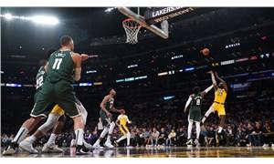NBA takımları 8 Mayıs'tan itibaren antrenmanlara başlayabilecek