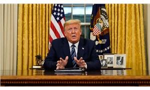 Trump'ın yakın çevresinde korona vakası iddiası