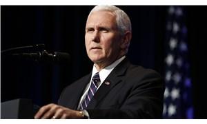 ABD Başkan Yardımcısı Pence'in ofisinden bir kişi daha koronavirüse yakalandı