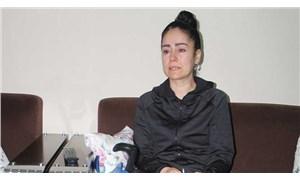 Boşandığı erkek tarafından silahlı saldırıya uğrayan kadın, şahsın serbest bırakılmasına tepki gösterdi