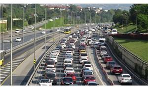 İstanbul'da trafik koronavirüs öncesine döndü