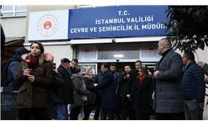 Kanal İstanbul ÇED raporu itirazında karar: Keşif yapılacak