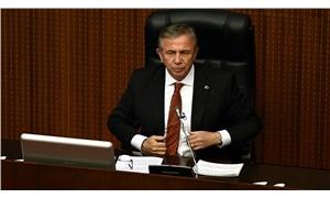 Yavaş'tan AKP ve MHP'ye tepki: Biz ağaç kavuğundan çıkmadık