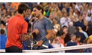 Nadal'dan aşı karşıtı Djokovic'e yanıt