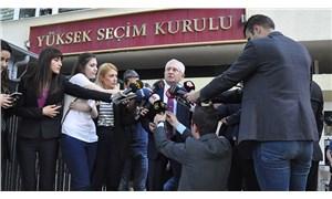 Skandal kararlara imza atan isim Danıştay başkanı oldu: 'Yargı, yürütmenin tahakkümünde'