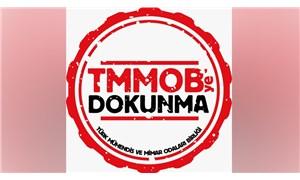 TMMOB'dan Twitter eylemi: #tmmobyedokunma