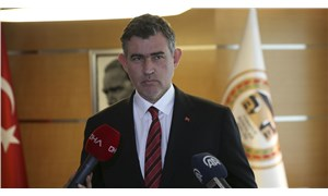 TBB Başkanı Feyzioğlu'na göre, iktidar baroları zayıflatmak istemiyor!