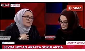 'Yazar' Sevda Noyan, oturduğu sitedeki komşularını ölümle tehdit etti: 15 Temmuz kursağımızda kaldı