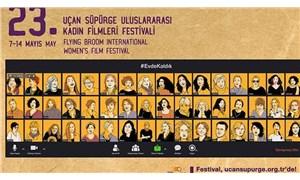 23. Uçan Süpürge Uluslararası Kadın Filmleri Festivali'nde bugün neler var?